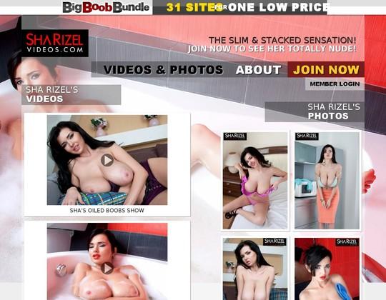sharizelvideos.com sharizelvideos.com