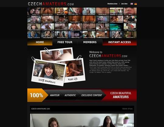 czechamateurs.com czechamateurs.com
