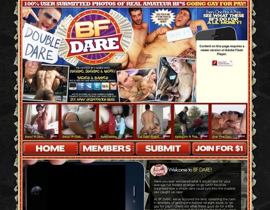 bfdare bfdare.com