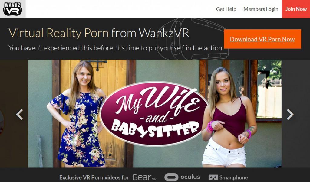 wankzvr.com