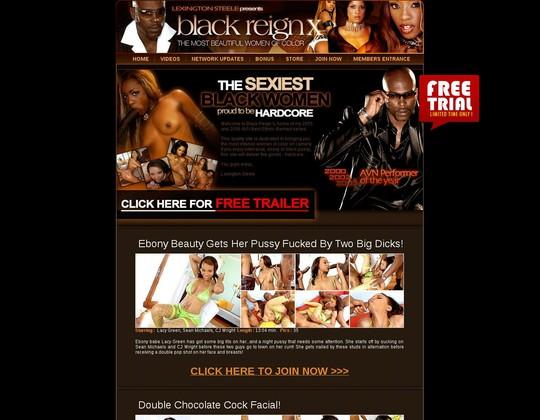 Blackreignx: