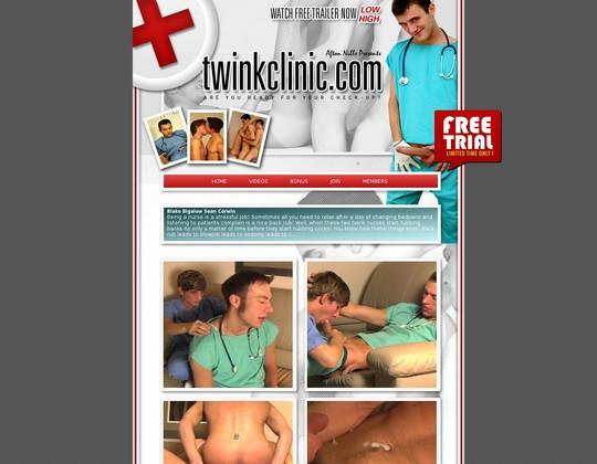 Twinkclinic: