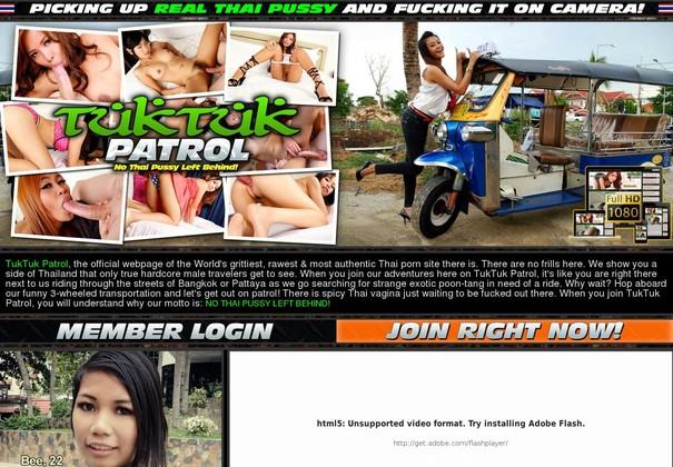 Tuktukpatrol