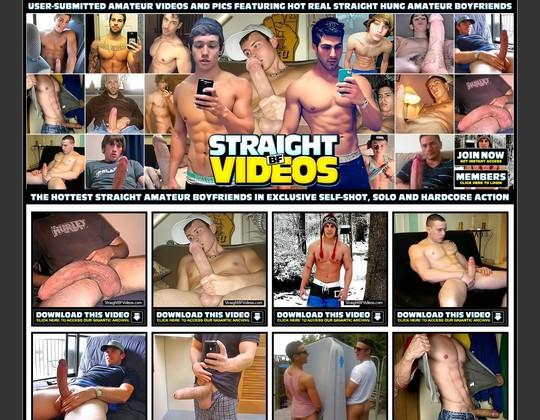 Straightbfvideos