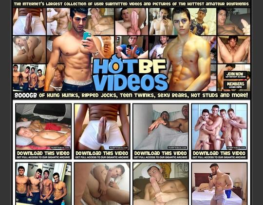 hot bf videos