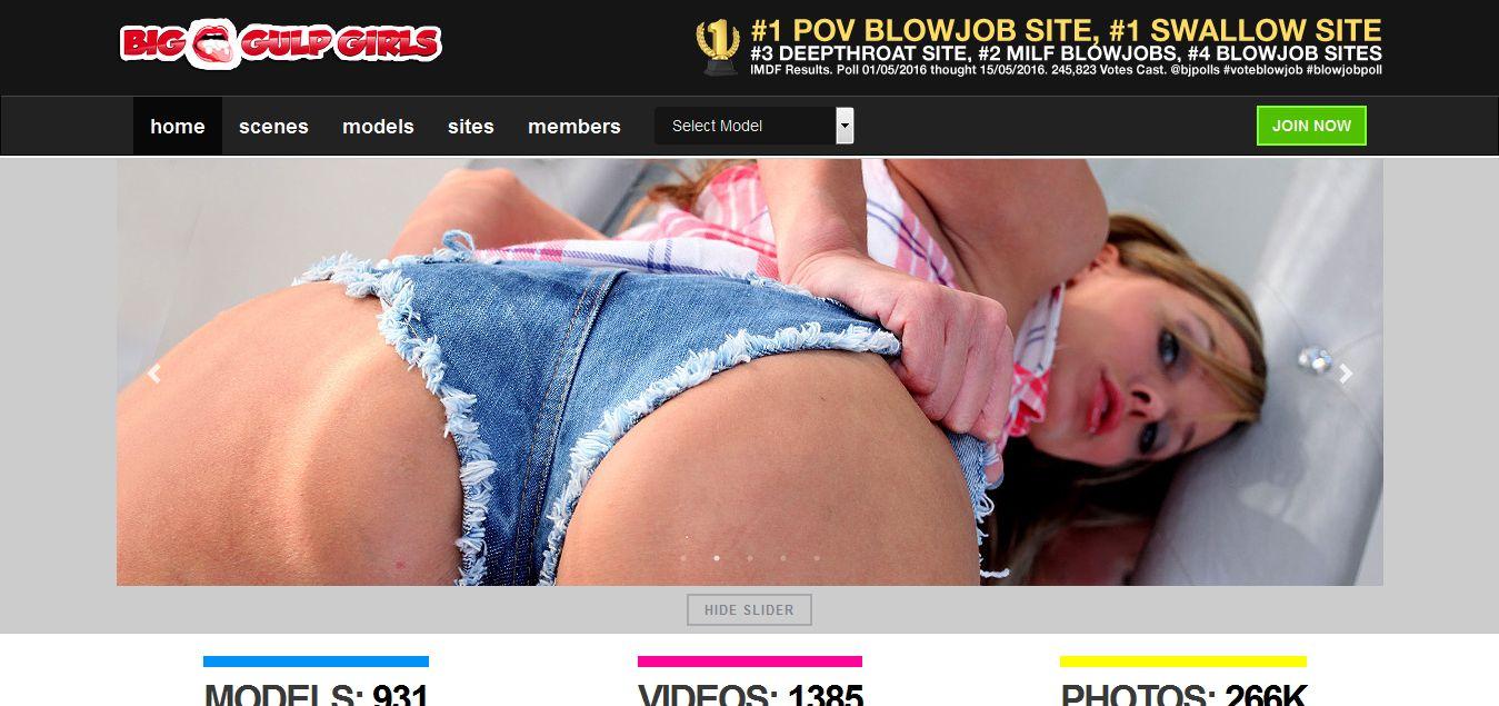 biggulpgirls.com