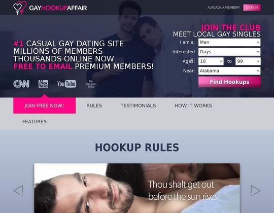 Gayhookupaffair
