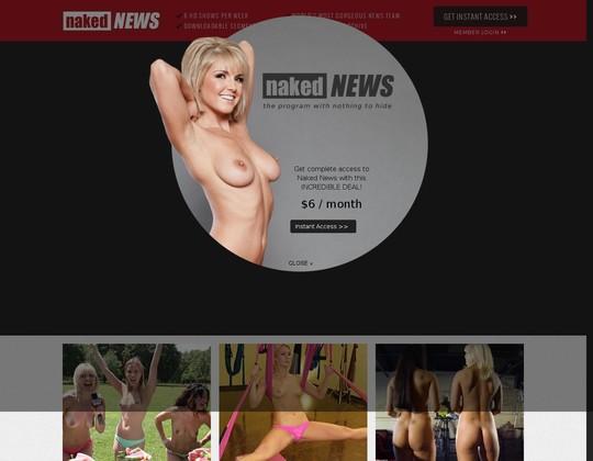 nakednews.com