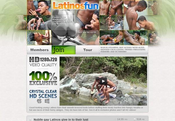 Latinosfun