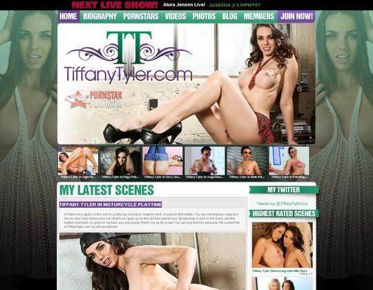Tiffanytyler