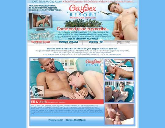 track.gaysexresort.com