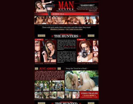 track.manhunter.com