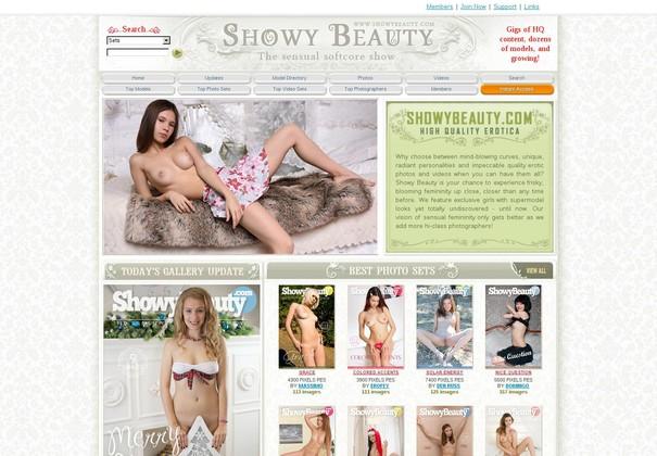 Showybeauty