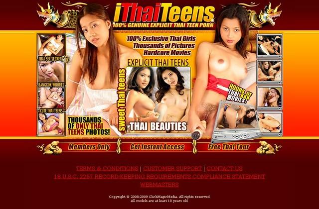 i Thai Teens