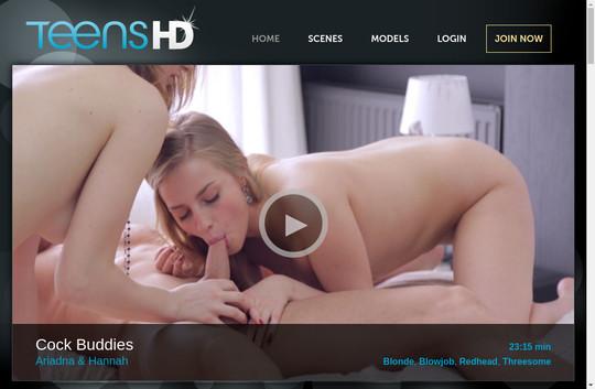 Teens HD