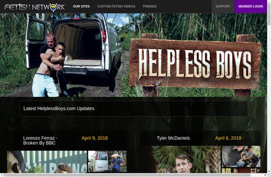Helpless Boys