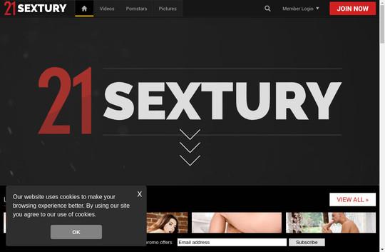 21 Sextury