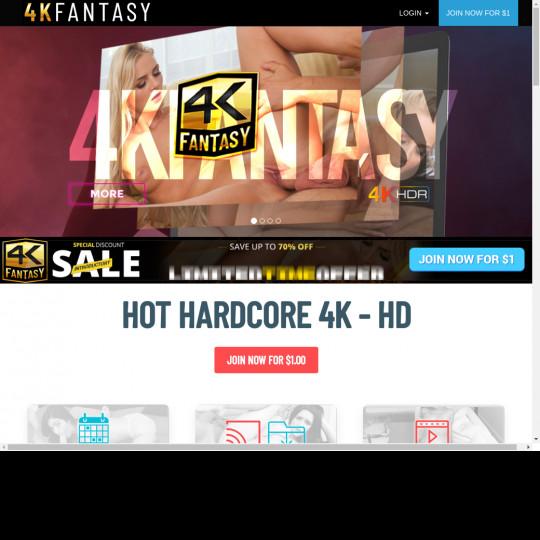 4 k fantasy