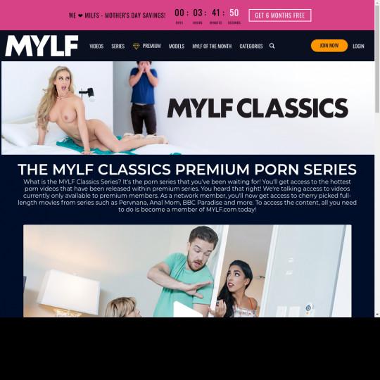 mylf classics